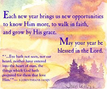 Happy New Year – Devotionals for Teen Girls